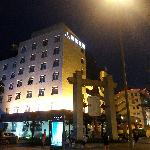 Photo de Sunjoy Inn (Xinzu Binguan)