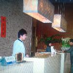 Foto de Golden Dragon Club Hotel