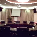 Foto de GreenTree Inn Hefei Agricultural University Business Hotel