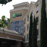ภาพถ่ายของ Holiday Inn Express Houston-Downtown Convention Center