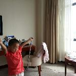 Φωτογραφία: Longting New Century Hotel Qiandao Lake Hangzhou