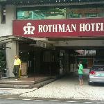Photo de Rothman Hotel