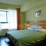 Home Inn Shijiazhuang Yuhua West Road Passenger Station의 사진