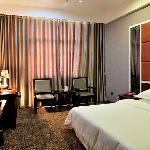 Changde Holiday Hotel resmi