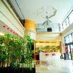 Big Shanghai International Garden Apartment Hotel Foto