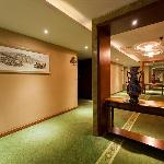 Photo of GreenTree Inn Xi'an Mingde Gate Express Hotel