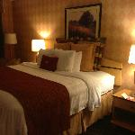 Billede af Crowne Plaza Silicon Valley North/Union City
