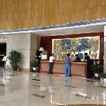 Yuexiu Hotel International resmi