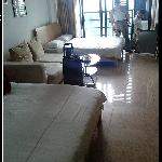 Foto de Estay Apartment Guangzhou Times You