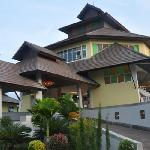 Bilde fra Mountain Creek Wellness Resort Chiang Mai