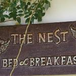 The Nest Hotel resmi
