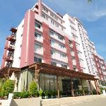 Mayflower Grande Hotel Chiang Mai