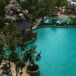 Photo de Sanya Orient Bay View Hotel
