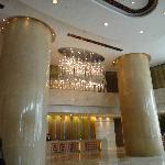 Foto van New World Dalian Hotel
