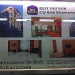 Photo of BEST WESTERN City-Hotel Braunschweig