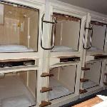 Photo of Capsule Hotel Kobe Sannomiya
