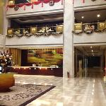 Foto de Qisheng International Hotel