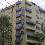Φωτογραφία: Starmoon Inn (Changchun Chongqing Road)