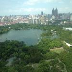 Photo of Shanghai Marriott Hotel Changfeng Park