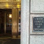 Foto van Union League Club