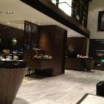Foto de Holiday Inn Shanghai West