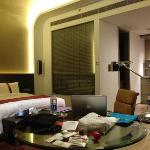 Фотография Holiday Inn Shanghai Songjiang