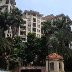 Bilde fra Guangxing International Apartment