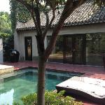 Photo de Kayumanis Nanjing Private Villa & Spa