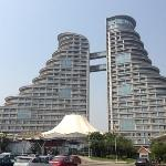 Photo de Blue Horizon International Hotel Rizhao