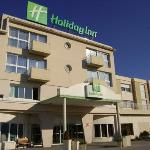 Φωτογραφία: Holiday Inn Thoiry Geneva Airport