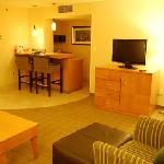 Foto de Holiday Inn Hotel & Suites Historic District Alexandria