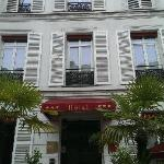 Photo de Hotel Pavillon Bastille