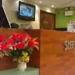 Sleep Withinn resmi