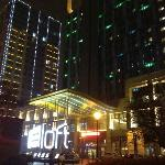 Photo of Aloft Zhengzhou Zhengdong New District