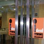 Photo de Ideal Hotel Pratunam