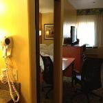 BEST WESTERN Plus Fresno Inn resmi
