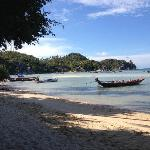 Фотография Koh Tao Tropicana Resort