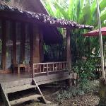 Photo de Baan Pai Village Resort