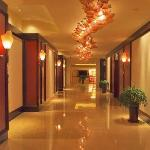 Foto Worldhotel Grand Juna Wuxi