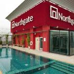 Foto de Northgate Ratchayothin Serviced Residence