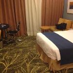 Фотография Holiday Inn Express Shangdi