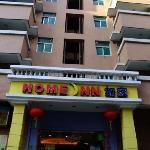 Фотография Home Inn Shenzhen Luohu Kou An