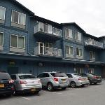Φωτογραφία: Holiday Inn Express Seward Harbor