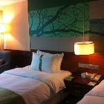 Foto Holiday Inn Shenzhen Donghua