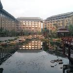 Foto de Intercontinental Kunming