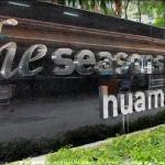 The Seasons Bangkok Huamark resmi