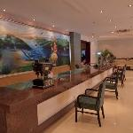 Foto de GreenTree Inn Xuzhou South Minzhu Road Business Hotel