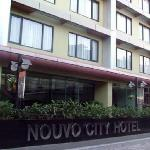 Photo de Nouvo City Hotel
