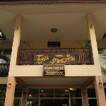 Diamond Park Inn Chiangrai Resort resmi