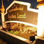 Foto van Golden land hotel